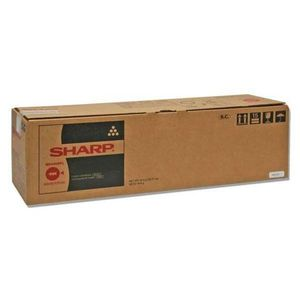Sharp originál toner MX-23GTBA, black, 18000str., Sharp MX-2010U, MX-2310U vyobraziť
