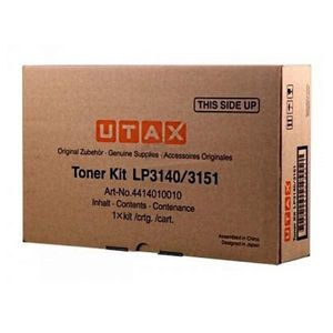 UTAX 4414010010 - originálny toner, čierny, 40000 strán vyobraziť