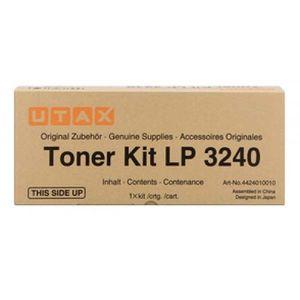 UTAX 4424010110 - originálny toner, čierny, 15000 strán vyobraziť