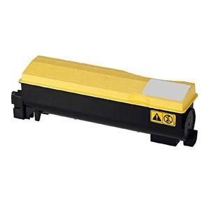 UTAX 4462610016 - originálny toner, žltý, 7500 strán vyobraziť