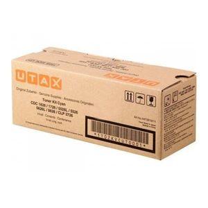 UTAX 4472610011 - originálny toner, azúrový, 5000 strán vyobraziť