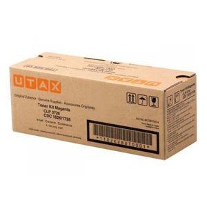 UTAX 4472610014 - originálny toner, purpurový, 5000 strán vyobraziť