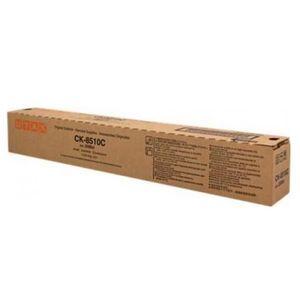UTAX 662511011 - originálny toner, azúrový, 12000 strán vyobraziť