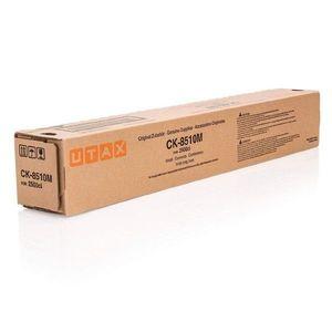 UTAX 662511014 - originálny toner, purpurový, 12000 strán vyobraziť