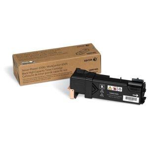 XEROX 6500 (106R01604) - originálny toner, čierny, 3000 strán vyobraziť
