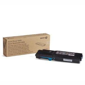 XEROX 6600 (106R02233) - originálny toner, azúrový, 6000 strán vyobraziť