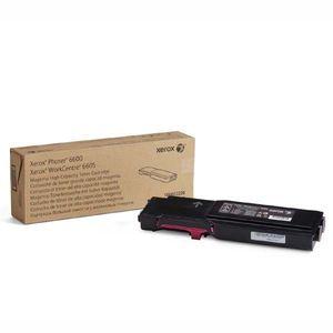 XEROX 6600 (106R02234) - originálny toner, purpurový, 6000 strán vyobraziť