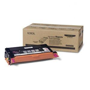 XEROX 6180 (113R00724) - originálny toner, purpurový, 6000 strán vyobraziť