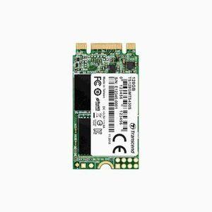 TRANSCEND Industrial SSD MTS430S 128GB, M.2 2242, SATA III 6Gb/s, TLC TS128GMTS430S vyobraziť