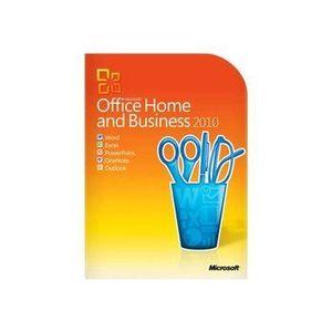 Inštalácia Microsoft Office 2010 Home and Business for Refurbished PC S4Y-00005 vyobraziť