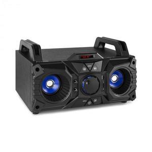 Fenton MDJ95, párty stanica, bluetooth, USB/SD/AUX, akumulátor, čierna vyobraziť