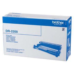 Brother DR2200 - originálny, black, 12000 strán vyobraziť