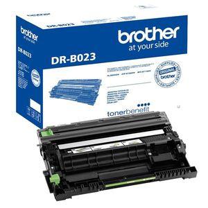 Brother DRB023 - originálny, black, 12000 strán vyobraziť