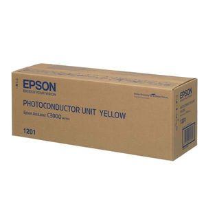 Epson C13S051201 - originálny, yellow, 30000 strán vyobraziť