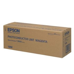 Epson C13S051202 - originálny, magenta, 30000 strán vyobraziť