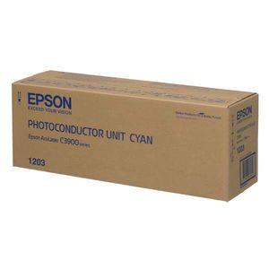 Epson C13S051203 - originálny, cyan, 30000 strán vyobraziť