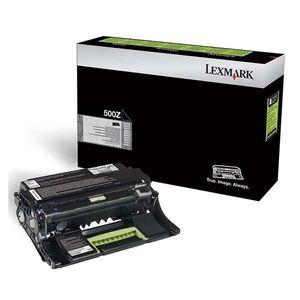 LEXMARK 50F0Z00 - originálna optická jednotka, čierna, 60000 strán vyobraziť