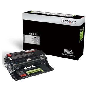 LEXMARK 50F0ZA0 - originálna optická jednotka, čierna, 60000 strán vyobraziť