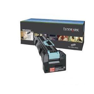 LEXMARK W84030H - originálna optická jednotka, čierna, 60000 strán vyobraziť