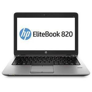 HP EliteBook 820 G2 vyobraziť