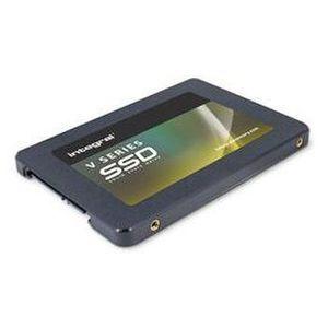 INTEGRAL SSD V SERIES-3D NAND, SATA III 2.5'' 240GB, 500/400MB/s INSSD240GS625V2 vyobraziť