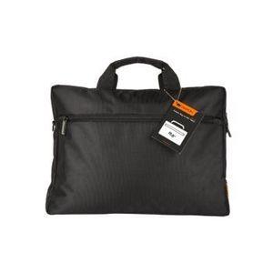 """Canyon CNE-CB5B2, štíhla taška na notebook do veľkosti 15, 6"""", čierna CNE-CB5B2 vyobraziť"""