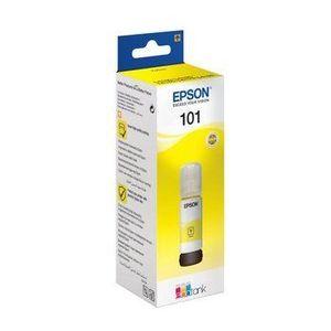 Epson atrament L6190 Yellow ink 70ml. 6000str. C13T03V44A vyobraziť