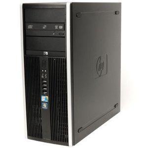 HP Compaq Elite 8100 CMT vyobraziť