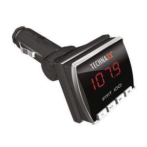 TECHNAXX FM TRANSMITTER+MP3 PREHRAVAC FMT100 vyobraziť