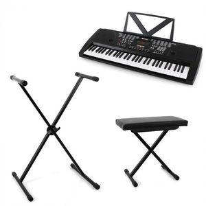 SCHUBERT Little Chopin, keyboard klávesy, kompletná sada vyobraziť