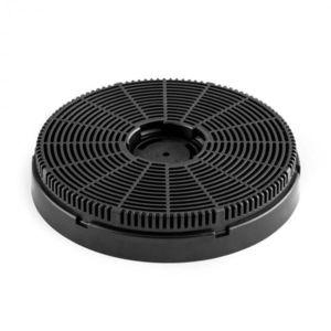 Klarstein Maverick, filter s aktívnym uhlím do digestorov, 1 x filter vyobraziť