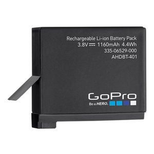 GoPro Rechargeable Battery (for HERO5) batéria (AABAT-001) vyobraziť