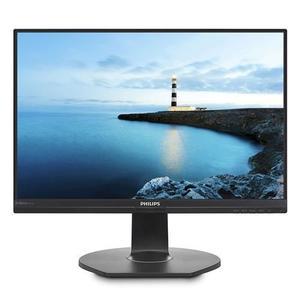 Monitor Philips 241B7QUPBEB - FHD, IPS, USB-C, repro 241B7QUPBEB/00 vyobraziť