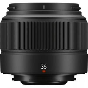 Fujifilm Fujinon XC 35mm f/2 vyobraziť