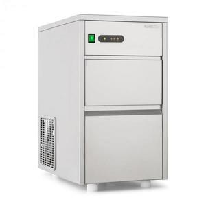 Klarstein ICE3-POWERICER-XL, priemyselné zariadenie na výrobu kociek ľadu, 145 W vyobraziť