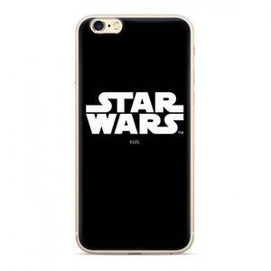 Star Wars Original 001 gumené púzdro na Samsung Galaxy A51, čierne (SWPCSW155) vyobraziť