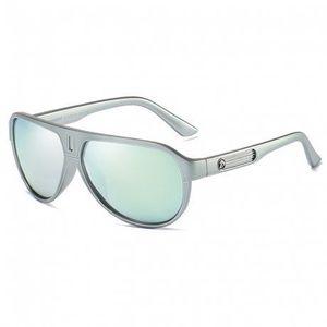 DUBERY Madison 8 slnečné okuliare, Silver / Silver vyobraziť