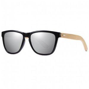 KDEAM Cortland 5 slnečné okuliare, Mercury vyobraziť