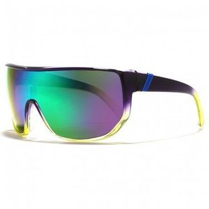 KDEAM Glendale 7 slnečné okuliare, Multicolor vyobraziť