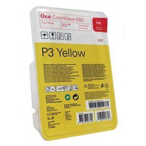 OCÉ 1070010451 - originálny toner, žltý vyobraziť