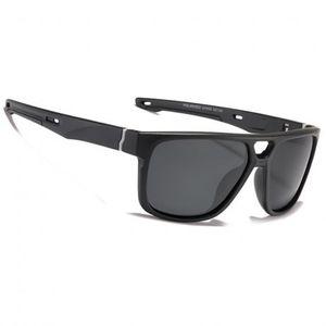 KDEAM Malden 1 slnečné okuliare, Black / Black vyobraziť