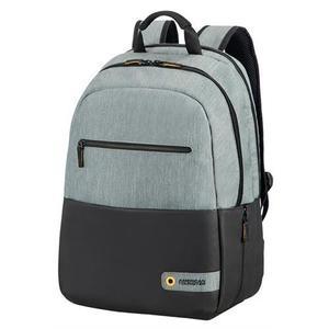 """Batoh Samsonite City Drift Laptop backpack 15, 6"""", čierno-šedá 28G.09.002 vyobraziť"""