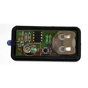 Stavebnica TIPA PT067K Infračervené diaľkové ovládanie (mini vysielač) vyobraziť