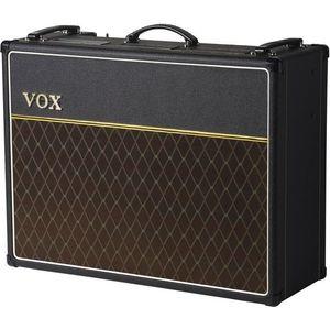 Vox AC30C2X vyobraziť