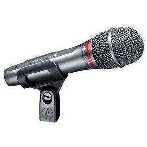 Audio-Technica AE 4100 Vokálny dynamický mikrofón vyobraziť