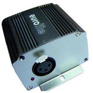 Eurolite LED PC-Control 512 vyobraziť