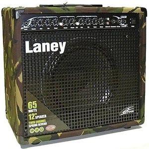 Laney LX65R CAMO vyobraziť
