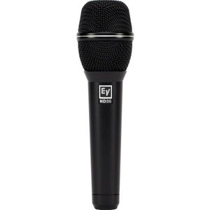 Electro Voice ND86 Dynamic Supercardioid Vocal Microphone vyobraziť