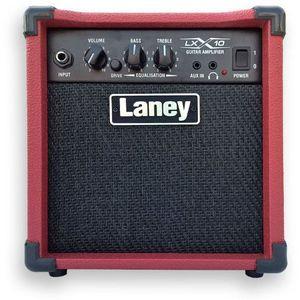 Laney LX10 Red vyobraziť