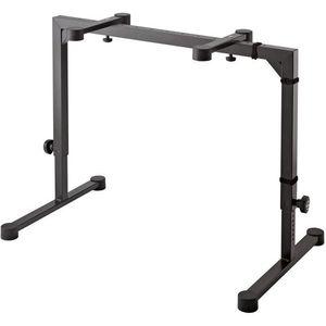 Konig & Meyer 18810 Table-style Keyboard Stand Omega Black vyobraziť
